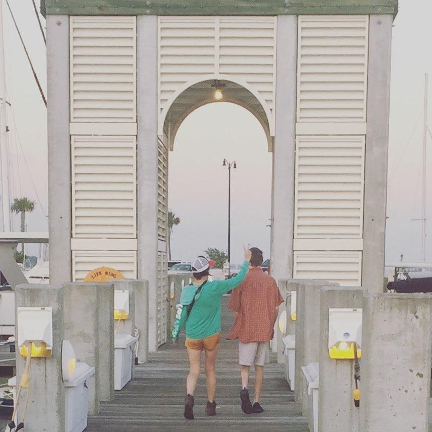 Gulfport Municipal Marina 1